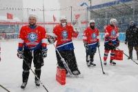 Хоккей 2019