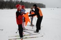 Лыжная гонка 2019