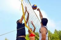 Турнир по пляжному волейболу 2016