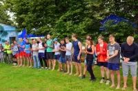 Спортивный праздник на воде 2017