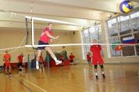 Турнир по волейболу на кубок Главы 2015