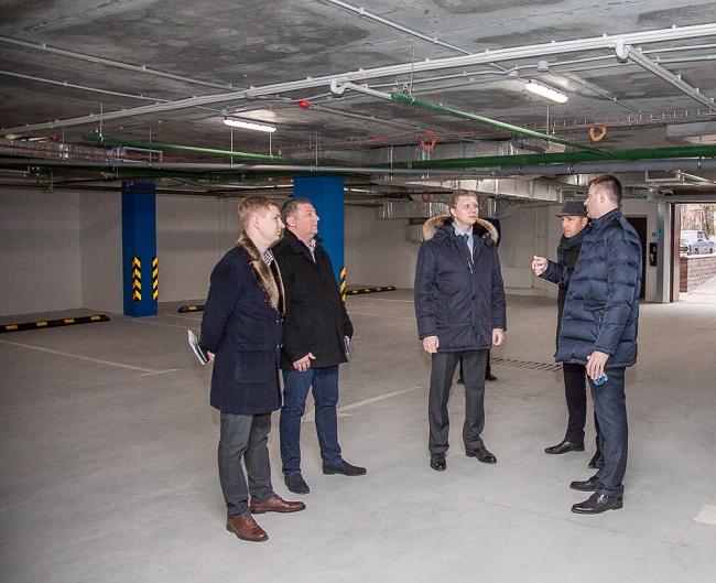 Многофункциональный центр Одинцово переедет из