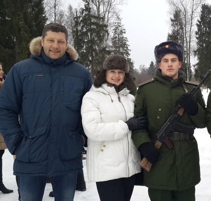 Бычковский Дмитрий 2