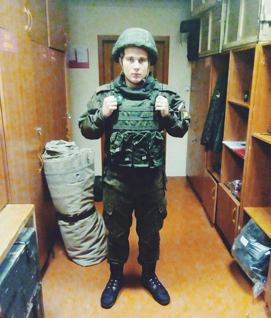 Петраков Влад 2